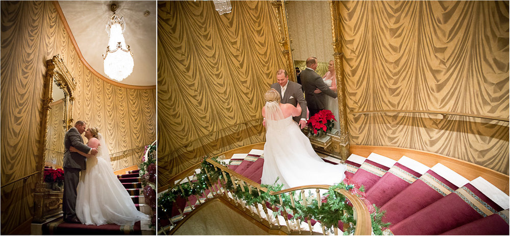 04-the-st-paul-hotel-minnesota-new-years-eve-wedding-day-bride-and-groom-first-look-spiral-staircase-mahonen-photography.jpg