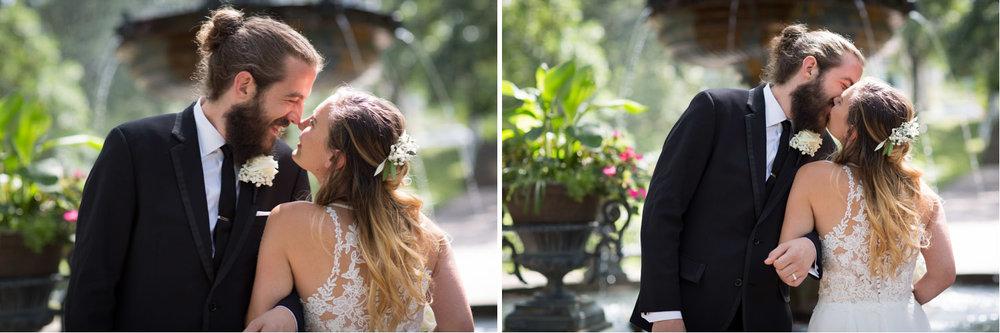 10-the-landmark-center-st-paul-mn-wedding-photographer-irvine-park-fountain-bride-and-groom-happy-casual-lifestyle-portrait-unposed-mahonen-photography.jpg