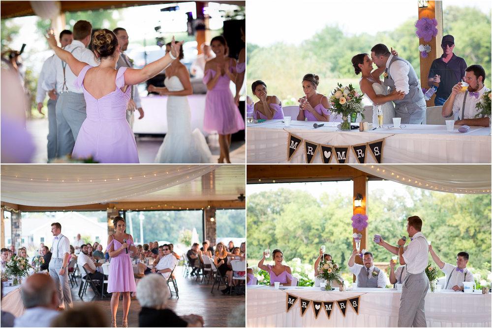 27-ridgetop-prescott-wisconsin-wedding-photographer-rustic-farm-corn-field-pavillion-reception-toasts-mahonen-photography.jpg
