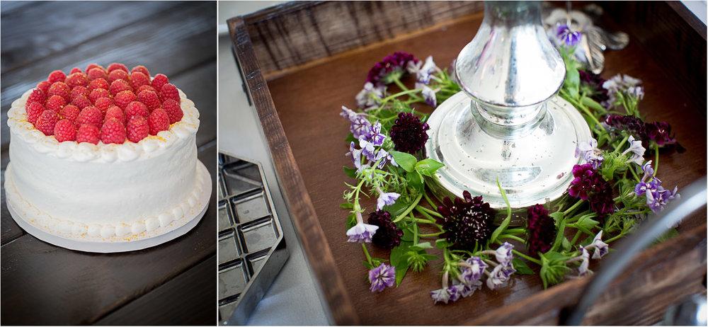 11-university-of-minnesota-campus-club-wedding-photographer-reception-details-centerpiece-cake-raspberries-mahonen-photography.jpg
