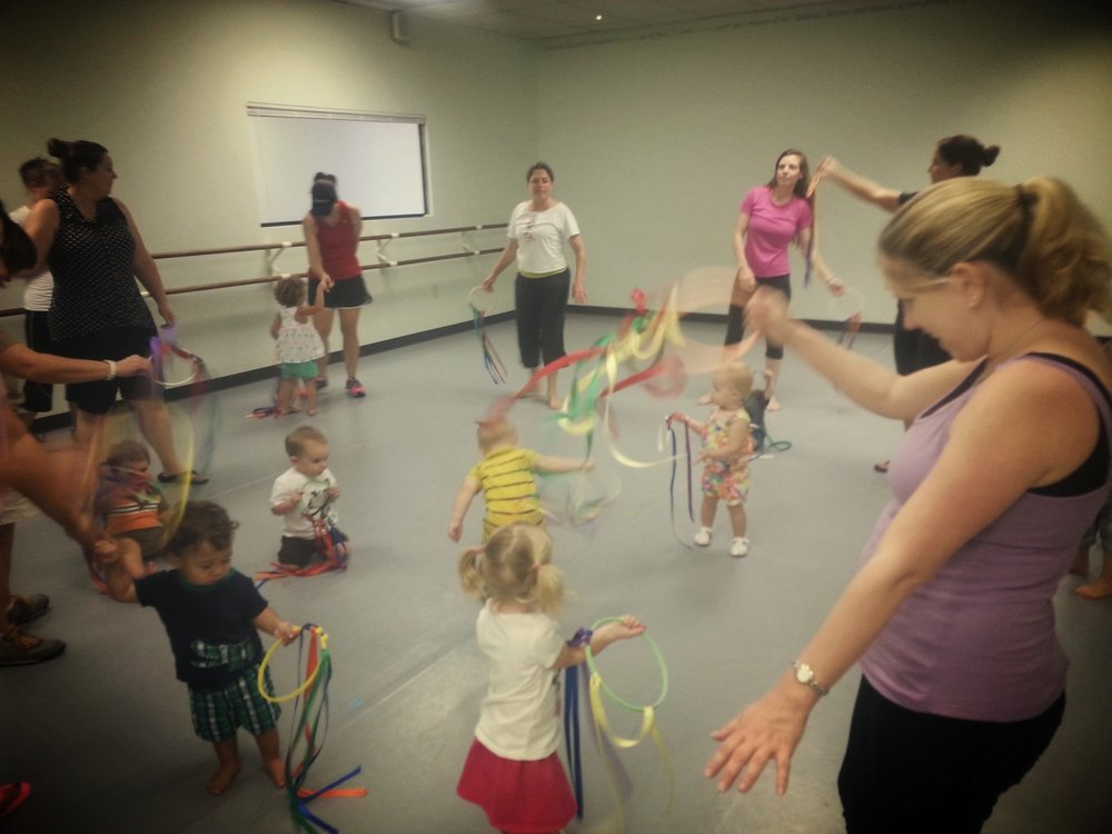 Dance Classes for Kids in Bryan College Station Texas Mommy and Me & My Star.jpg