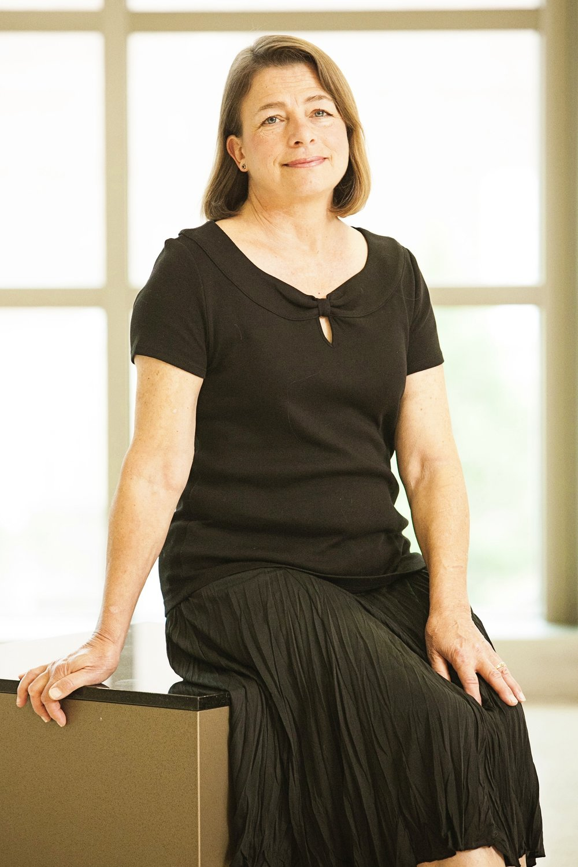 Diana Wilcox - Ballet Mistress