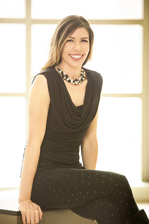 Ellen Wilcox - Owner & director