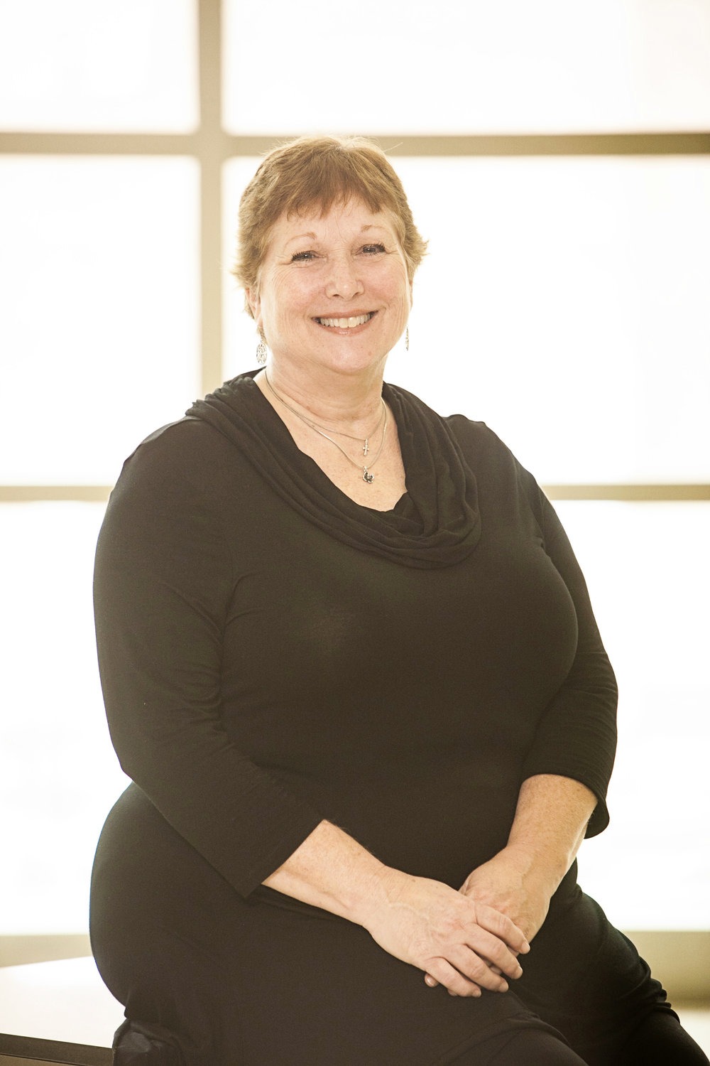 Karen mathews - dance class instructor