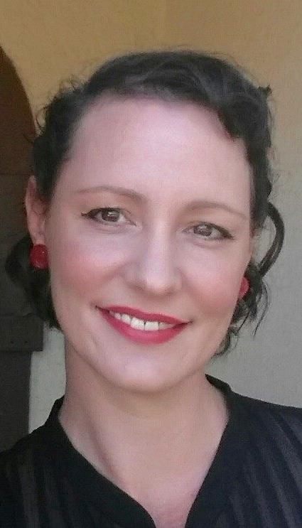 kate emmerson - dance instructor