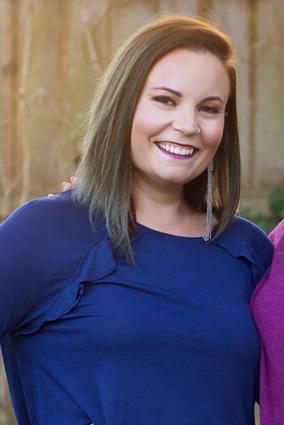 Sarah sandel