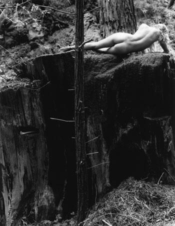 Kim Weston - Joshua Canyon Nude #1