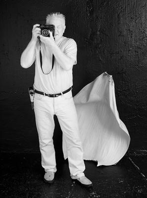 Kim Weston Photograph by Brian Pawlowski