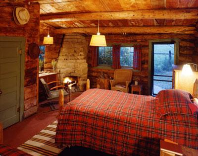 Winston Boyer - YL Ranch Room Interior