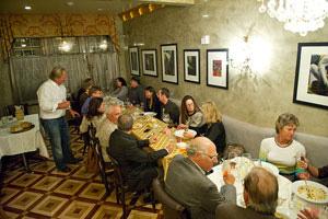 Kim Weston - Fall Dinner Series at Hotel 1110