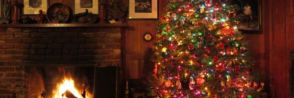 Kim Weston - Christmas at Wildcat Hill