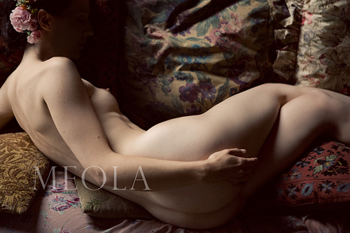 Christa Meola Nude Photography