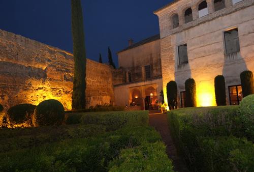 Kim Weston - Palma del Rio Palace