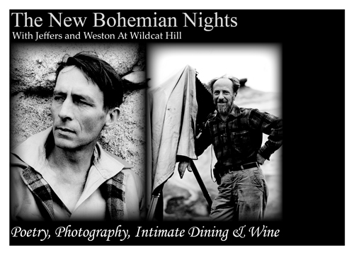 The New Bohemian Nights - Weston Scholarship Fundraiser