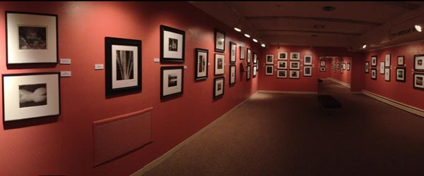 Kim Weston - 3 Generation Weston Photography Show