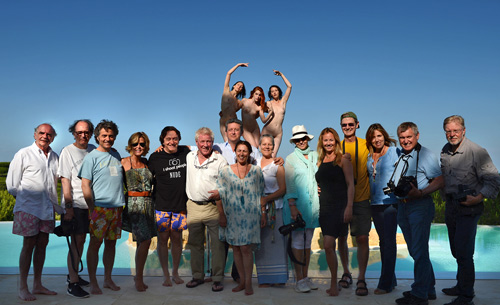 Sotogrande Spain - Group Workshop by Miguel Soler-Roig