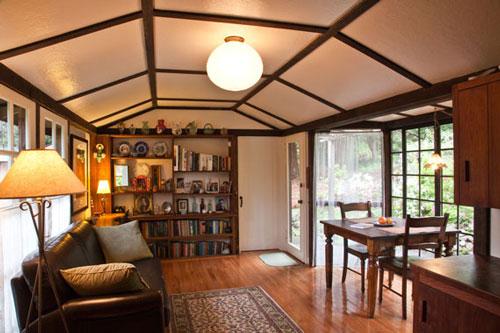Kim Weston - Bodie House