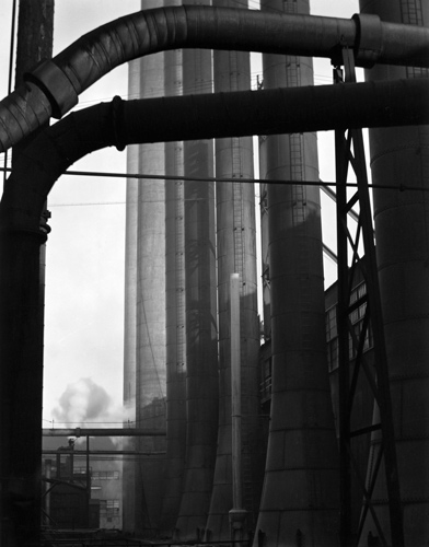 Arco Steel (2M) | Edward Weston 1922