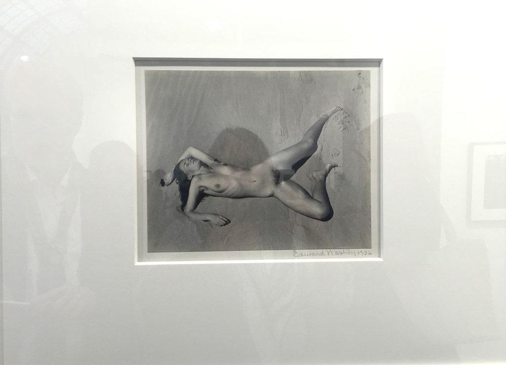Nude 229N - Edward Weston