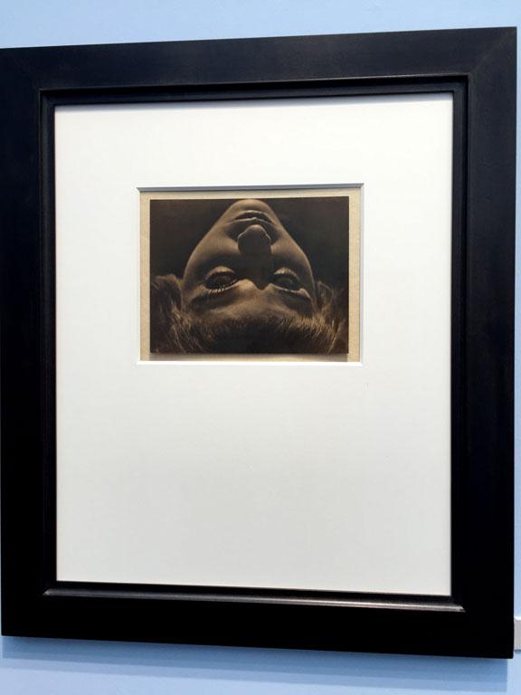 Edward Weston - Portrait