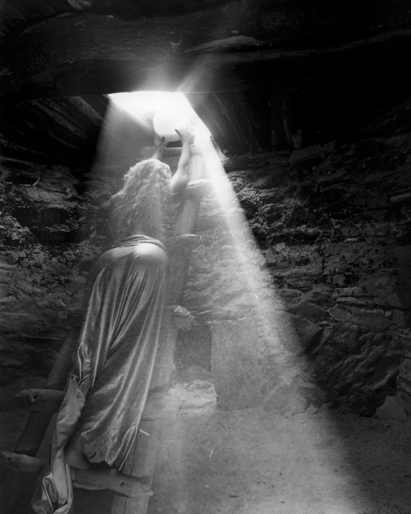 Kim Weston | Anasazi Light