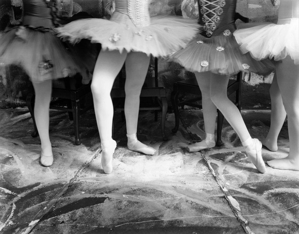 Kim Weston | Ballet 6