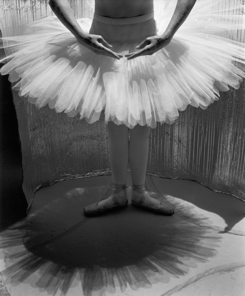 Kim Weston | Ballet Series 5, 8