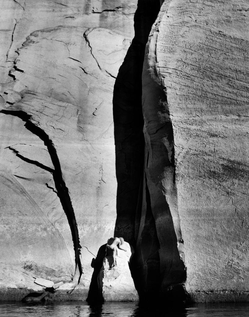 Kim Weston | Nude and Rock