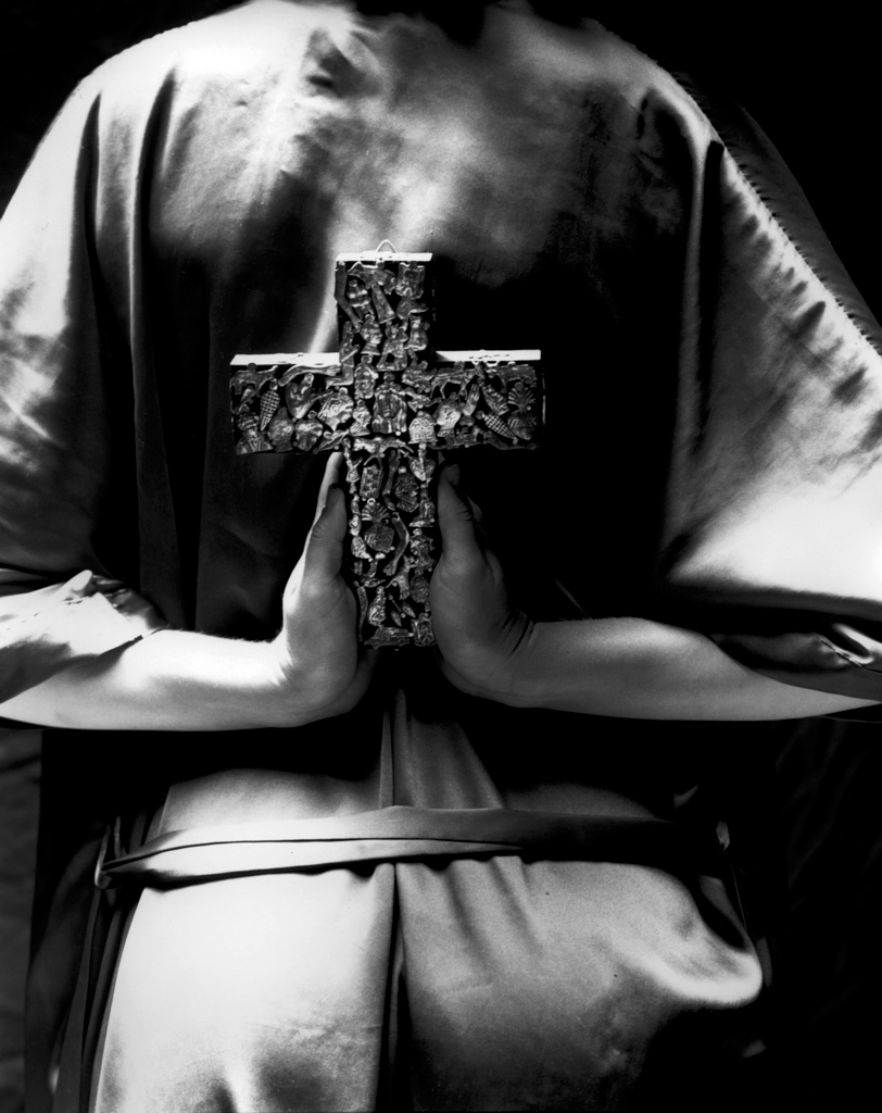 Kim Weston | Crucifix