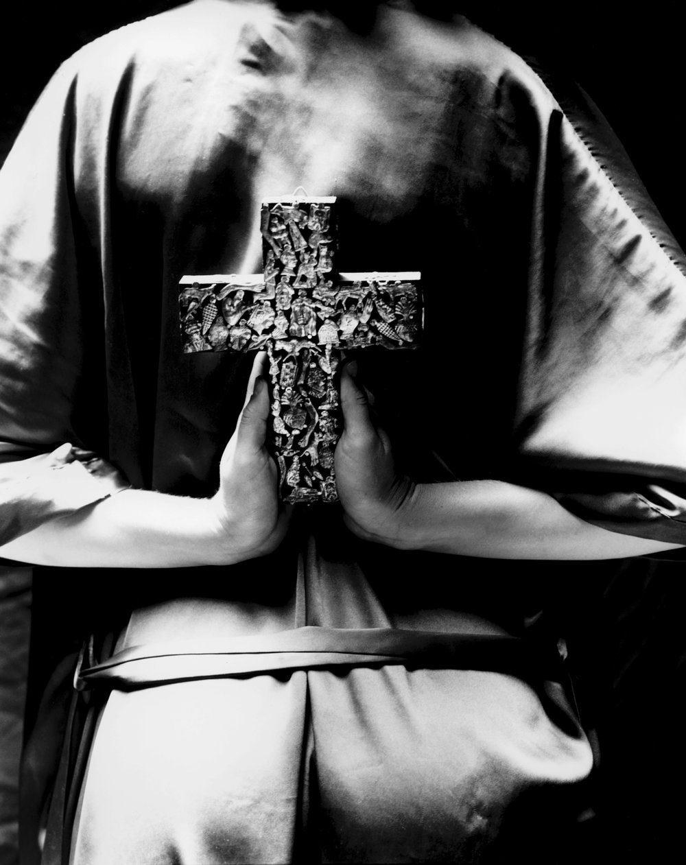 """Crucifix"" - Kim Weston Photography"