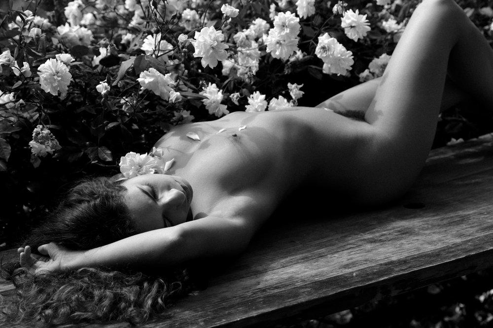 Weston Workshops - Fine Art Nude Photography Workshops on Wildcat Hill with Kim Weston