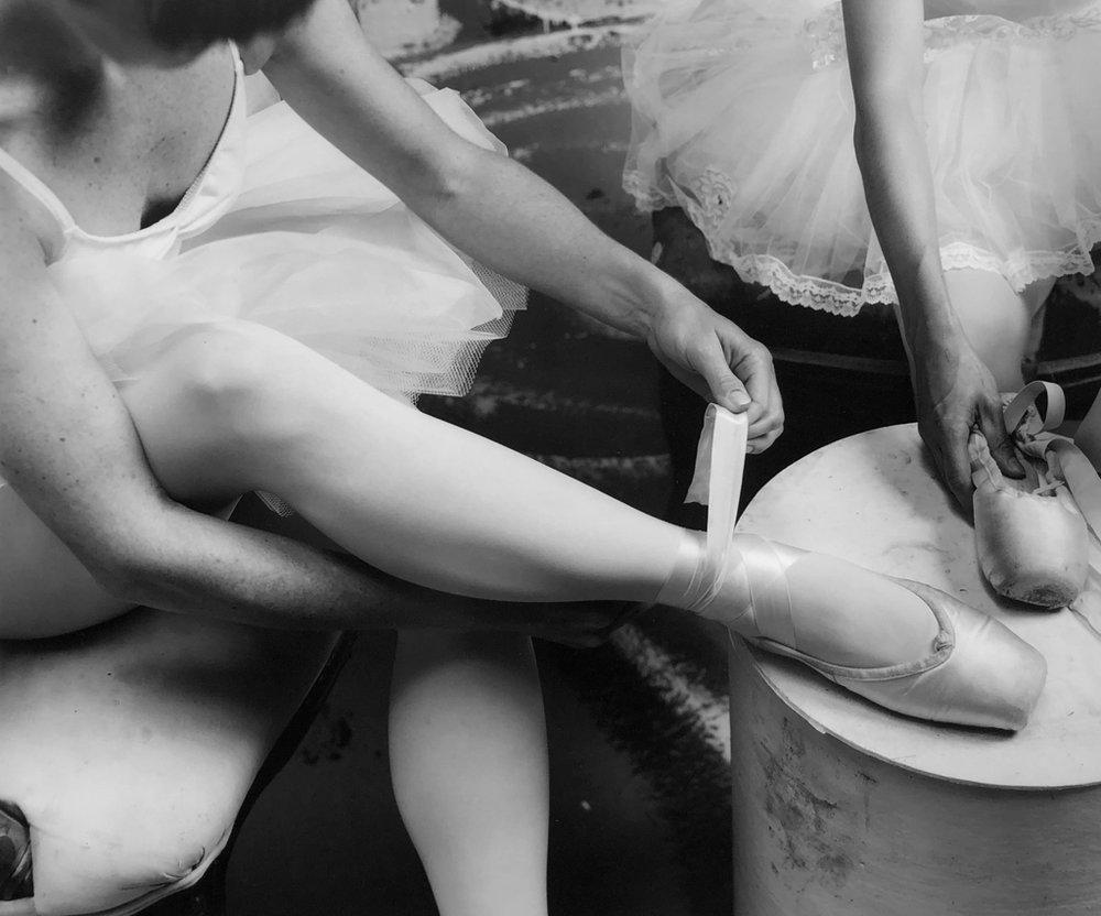 Ballerina 4