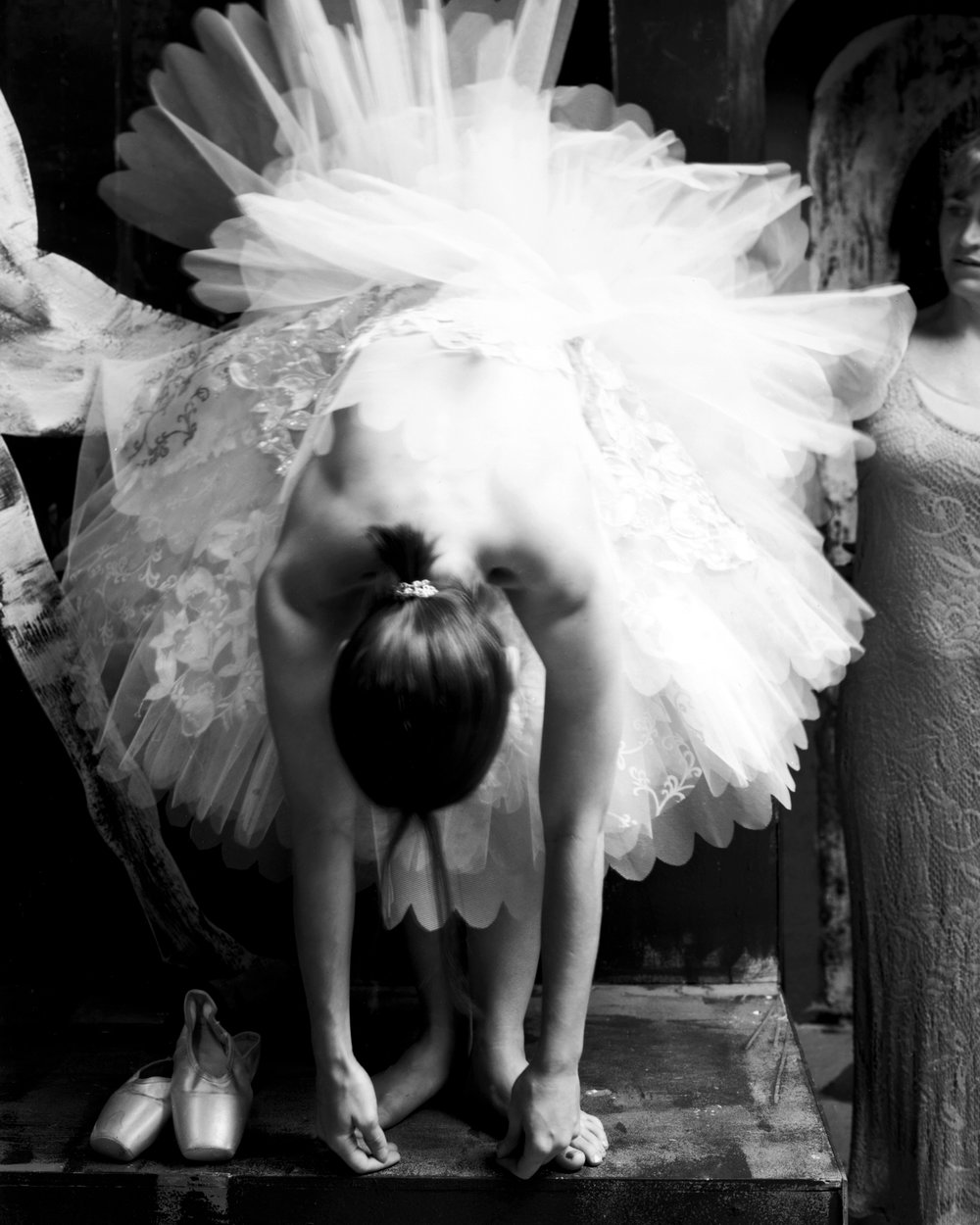 Ballet Series 4, 1