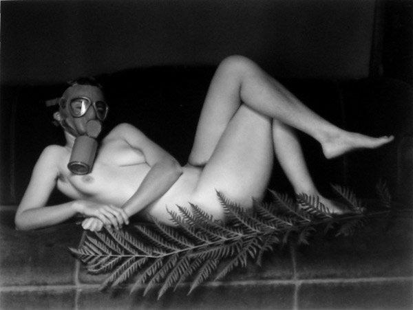 Civilian Defense , 1942 Photograph by Edward Weston | Collection Center for Creative Photography © 1981 Center for Creative Photography, Arizona Board of Regents