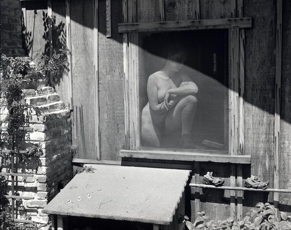 Springtime , 1943 Photograph by Edward Weston | Collection Center for Creative Photography © 1981 Center for Creative Photography, Arizona Board of Regents