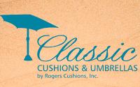 classic cushion logo
