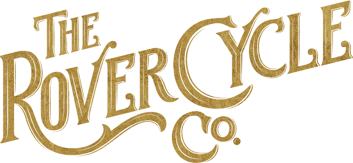 The Rover Cycle Company