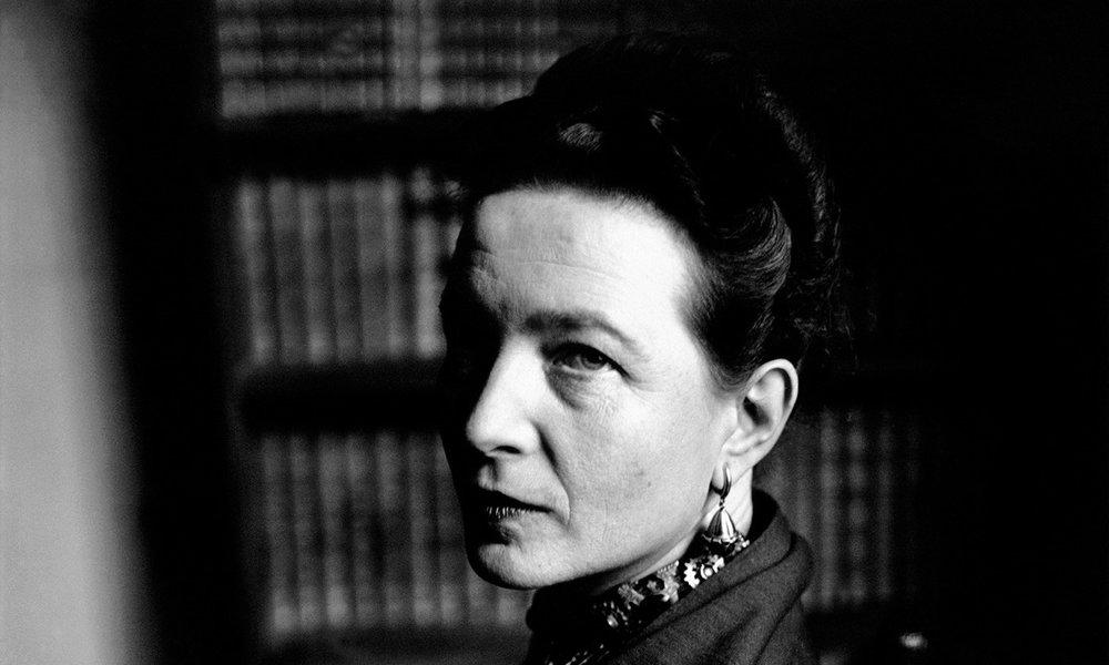"""Simone de Beauvoir at the Movies,""  Oxford University Press Blog , February 10, 2019."