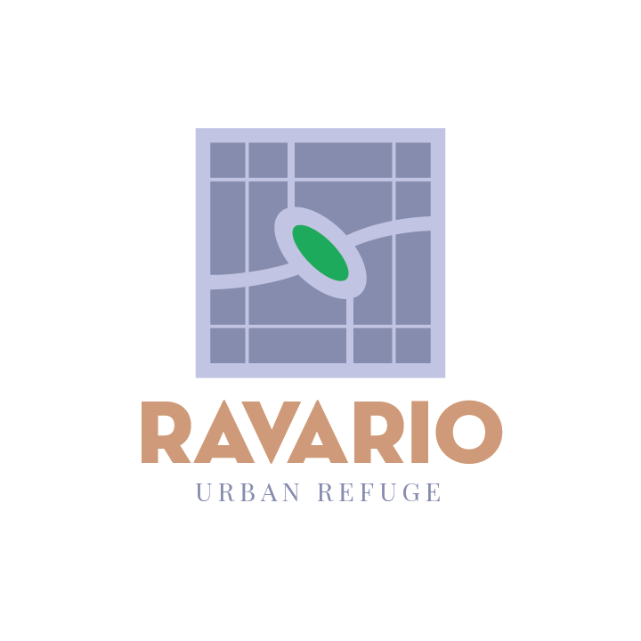 RAVARIO YOGA STUDIO