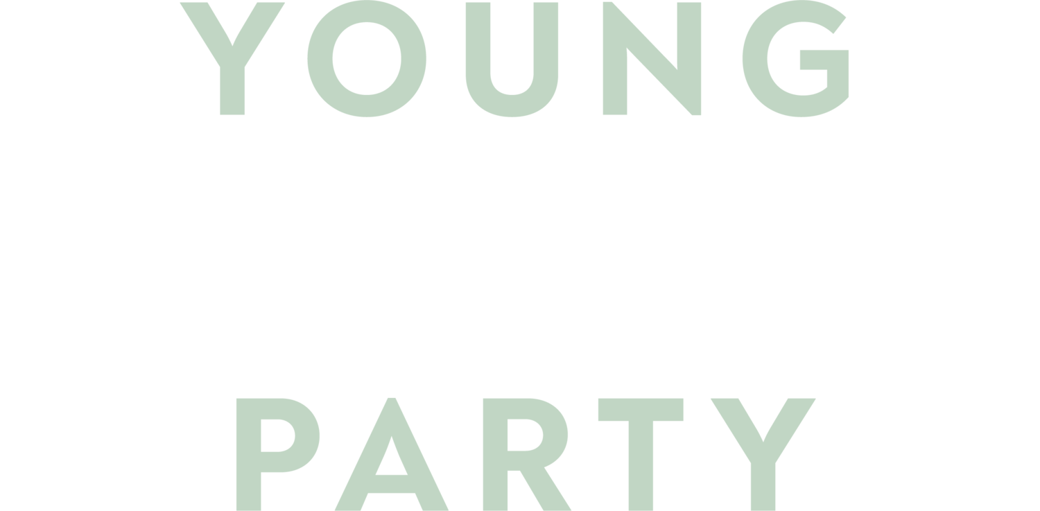 Young Nashville Party