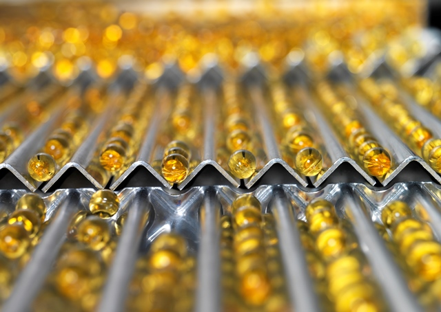 Pharmaceutical Manufacturing   -Quality Control  -Confirmation Testing  -Product Development