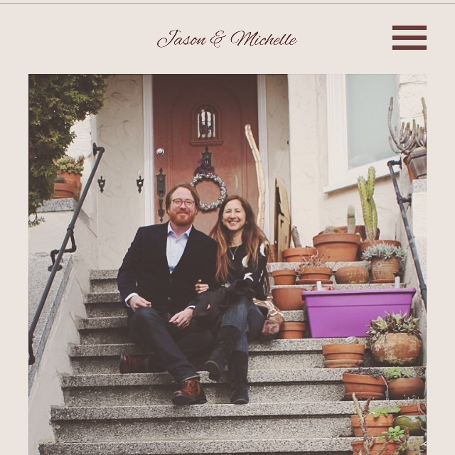 Our new website is up and running! Check it out :) Link in bio
