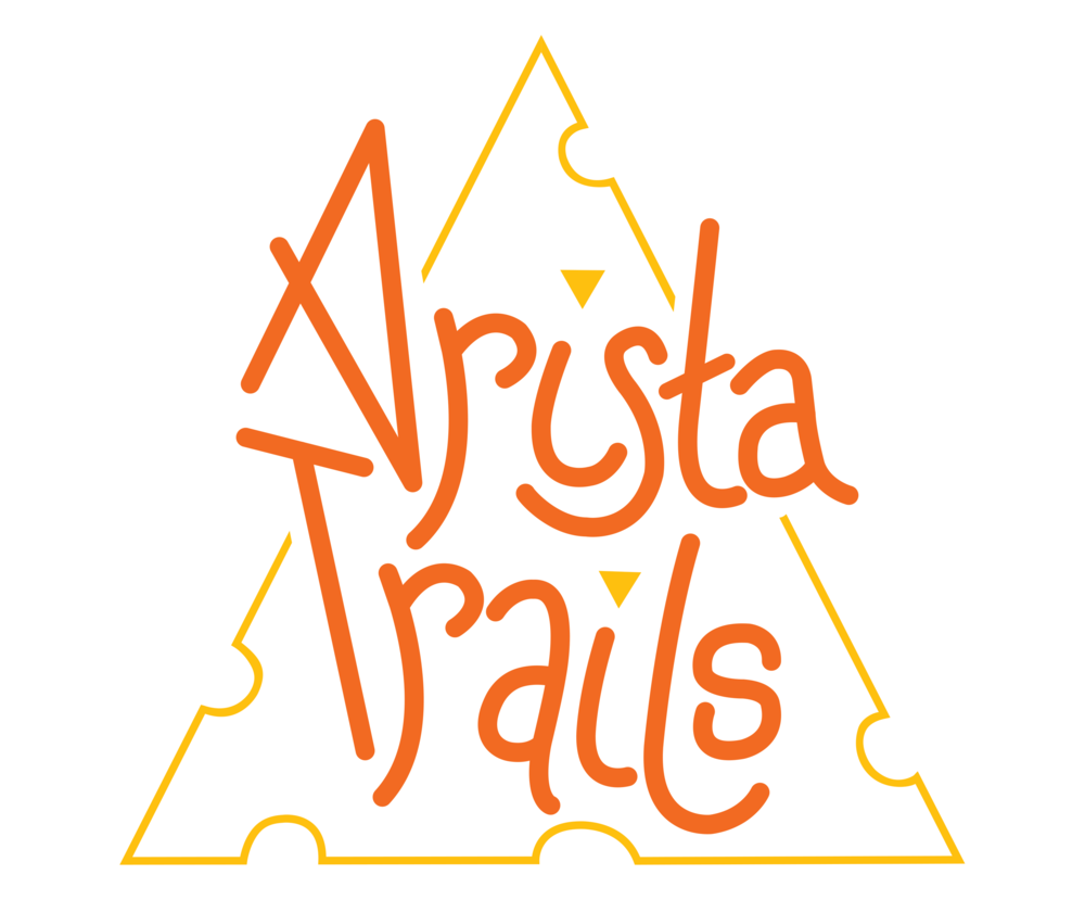 Arista Trails-Cheese for Hikers