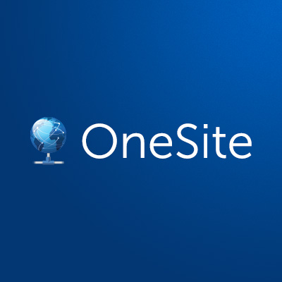 OneSite Product Webinar: Recording and Slides