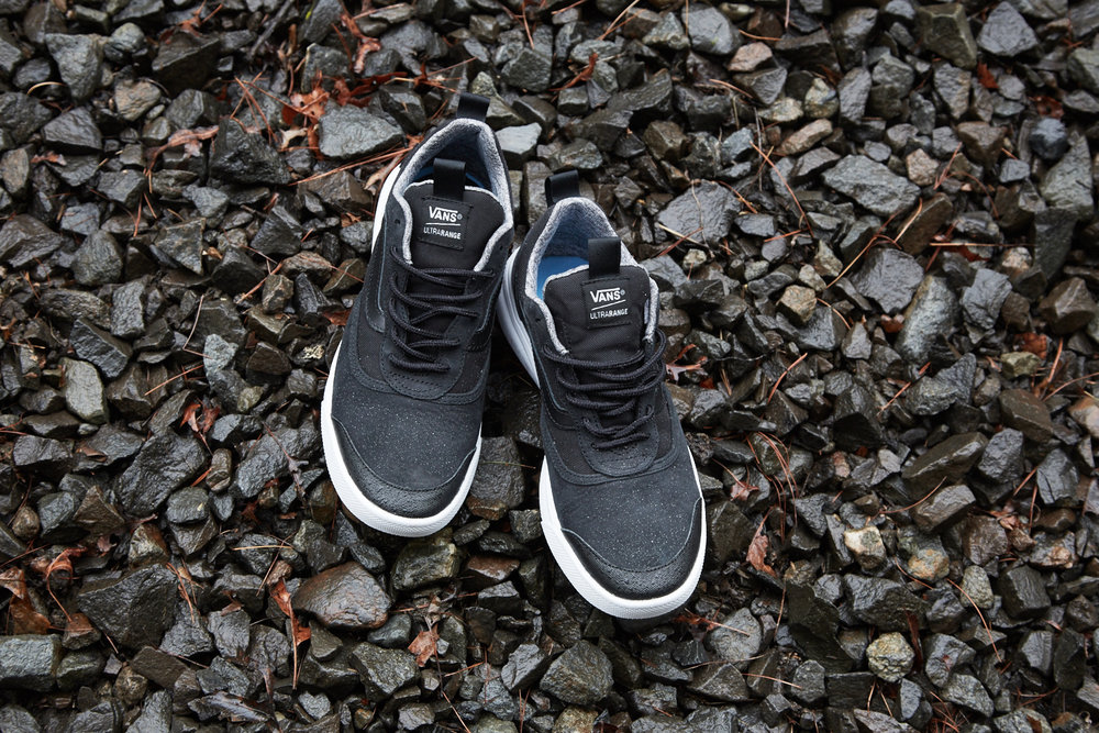 fc9804f4744 Ultrarange UC LX Collection — The General by Vans