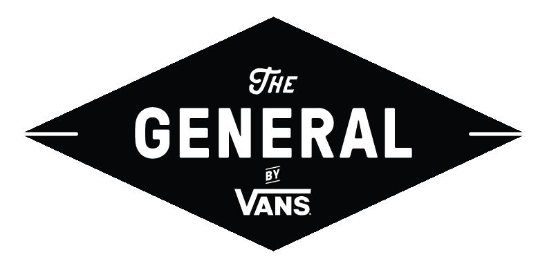 1ba2c79e03 The General by Vans