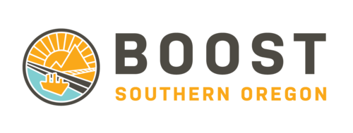 Image result for BOOST Oregon logo