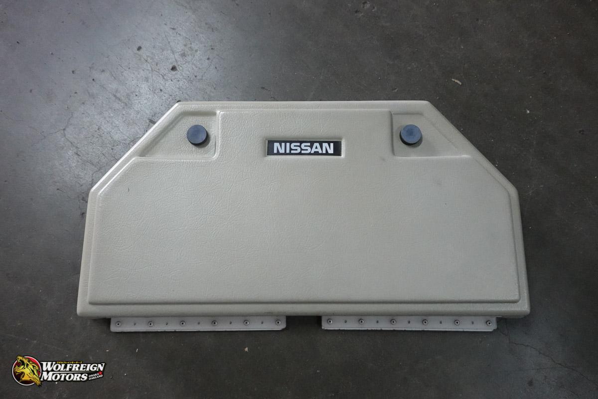 Wolfreign Motors-S13 Silvia OEM Nissan option tool kit