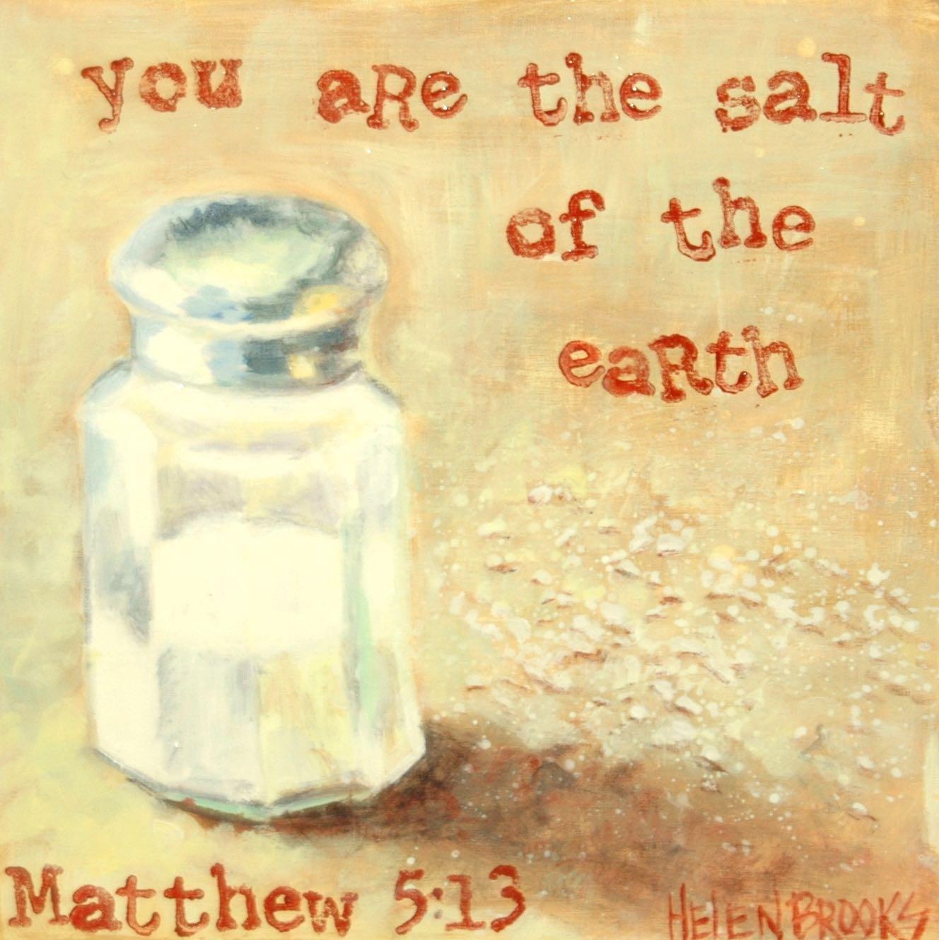 salt-earth-Matthew-salt-shaker-mixed+media+art