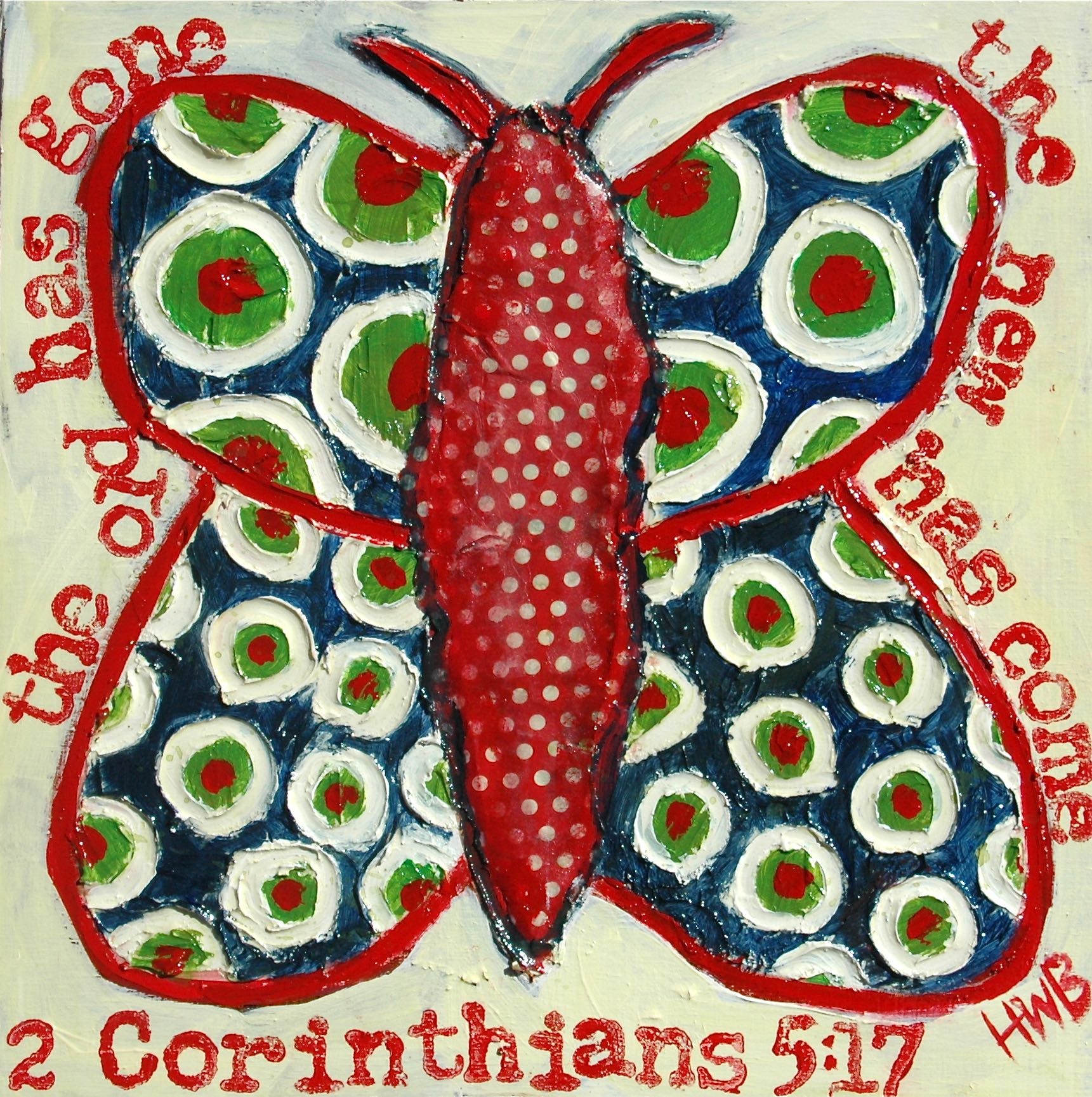 butterfly-painting-mixed+media-Corinthians-chrysalis